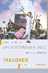Takeover, Plakat Ars Electronica 2001